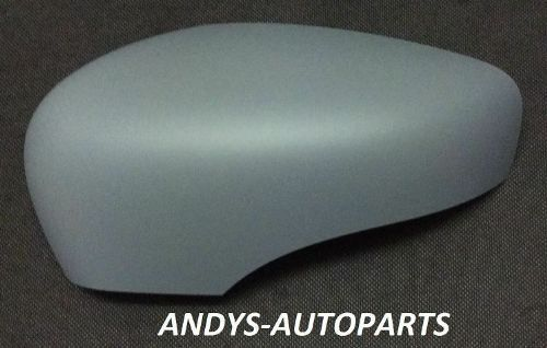 RENAULT CLIO 2013 ONWARD WING MIRROR COVER L/H OR R/H PAINTED ANY RENAULT COLOUR